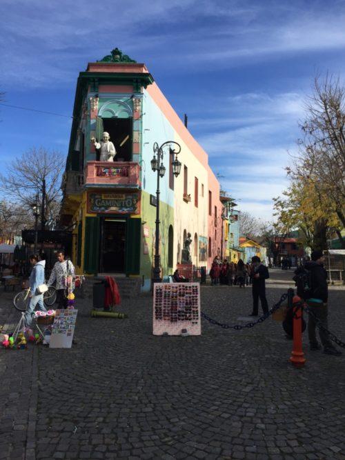 La Boca - Buenos Aires - Gay Tours Buenos Aires